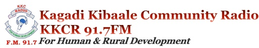 KAGADI KIBAALE COMMUNITY RADIO- KKCR 91.7FM