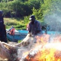 Serere Residents Flee Homes Over Fishing Operation
