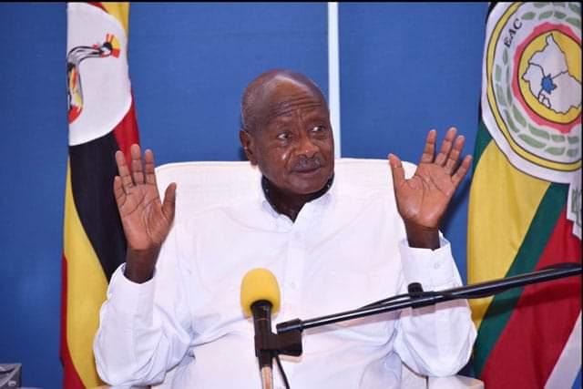BREAKING: Museveni announces tough Covid-19 measures