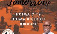 Tumukunde promises to solve Bunyoro land conflicts