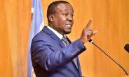 Suspension of Campaigns Serves Museveni Interests, says Kabuleta
