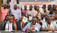 ICC acknowledges receiving Besigye's petition against President Museveni