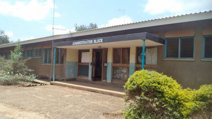 Kenga residents demand health Centre in their area to access health services