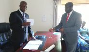 Mfashingabo hands over office today