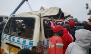 14 confirmed dead in Masaka-Mbarara accident involving trailer, taxi