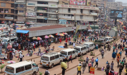 Taxi Operators to Pay Park User Fees Quarterly