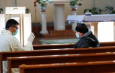 Catholic Church Gives Guidance on Penance During Lockdown