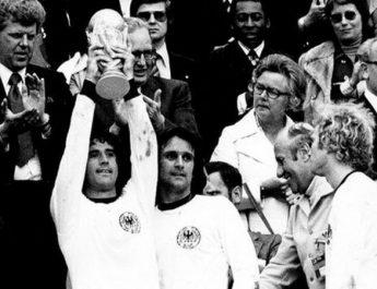 Gerd Muller: Bayern Munich's German legend dies aged 75