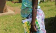 Over 2000 school girls impregnated during lockdown in Kakumiro district.