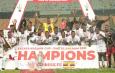Express FC Lift CECAFA Kagame Cup